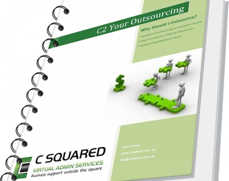 Outsourcing C Squared Virtual Admin